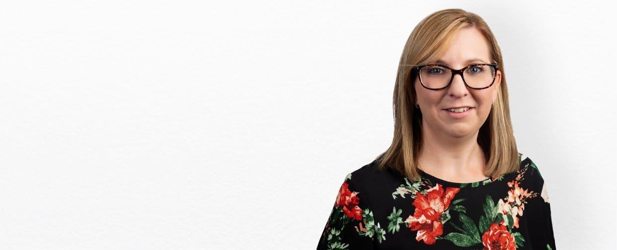 Amber Gillogly
