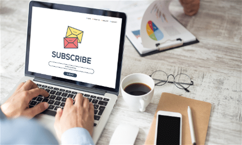 Subscribe to receive regular updates on energy news, future webinars and business updates from Energy Action.
